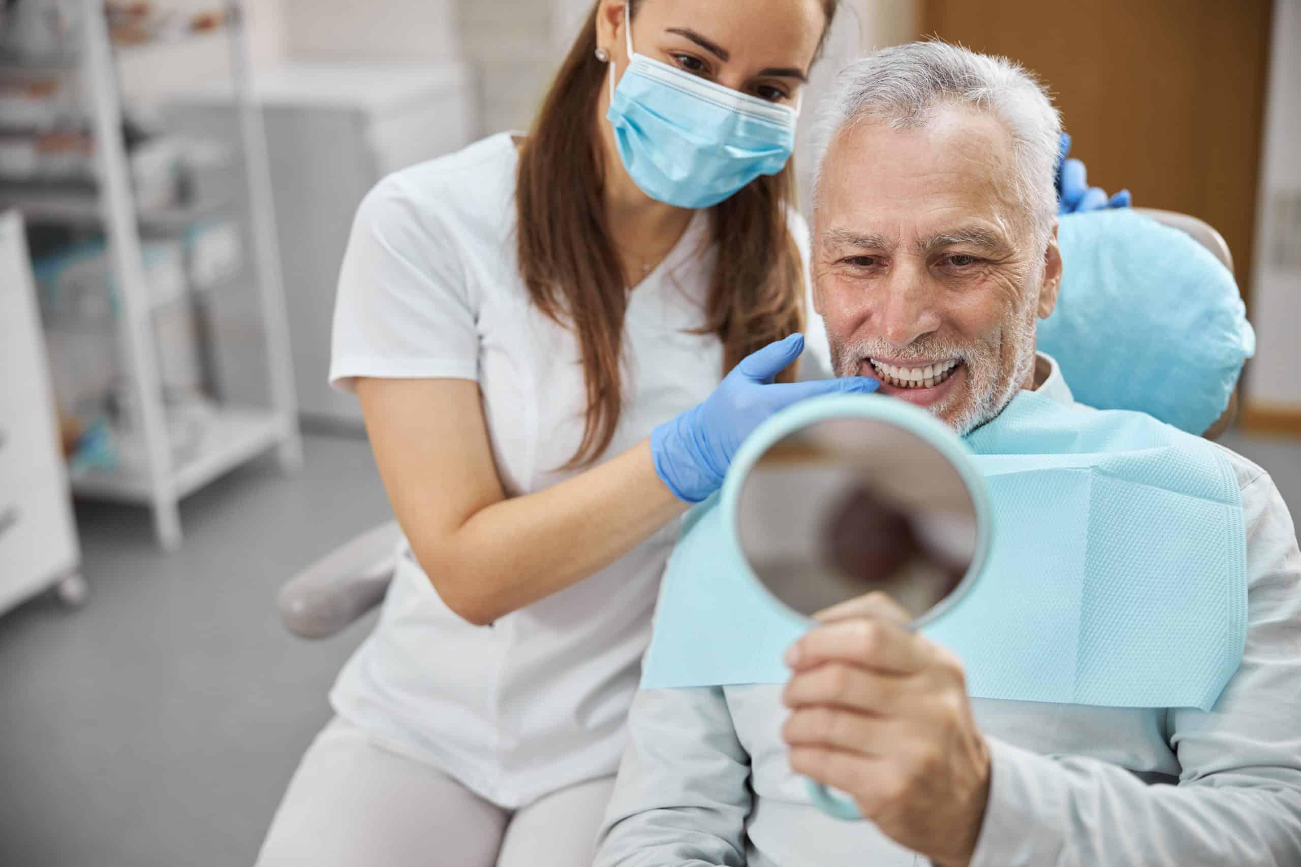 Implant Dentistry in Salem, NH